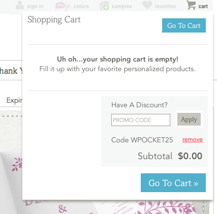 Shopping Cart Dropdown.png