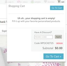 Shopping Cart Dropdown.png