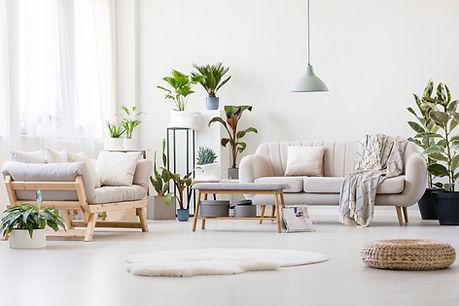 Kunst voor je woonkamer
