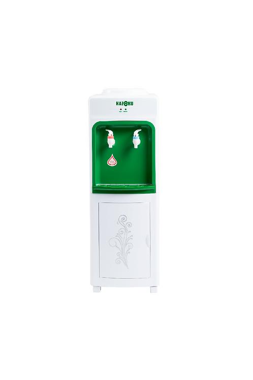 [Hot & Warm] Floor Stand Dispenser