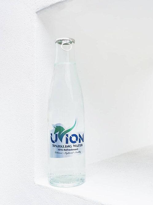 [Uvion] Sparkling Water 1 Cart (12 Bottles)