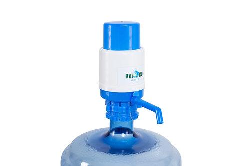 Manual Water Bottle Pump