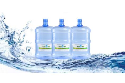 100 Bottles Alkaline Water Refill Package