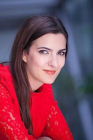 Claire Biau