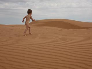 Дети в туризме. Точка зрения.