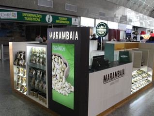 Marambaia in the Brazilian retail market