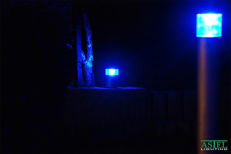 SPARK Bollard Lights