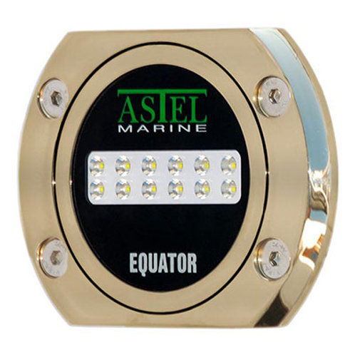 EQUATOR MSR 1280 AB2M RGB MULTI-COLOUR