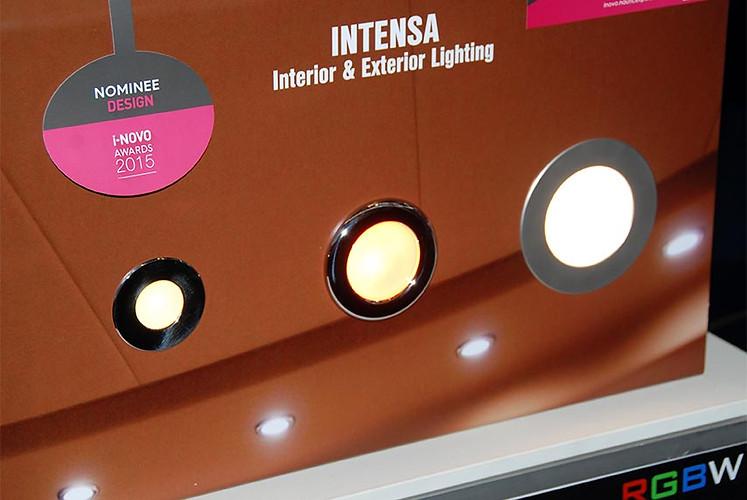 Intensa Deck Lights