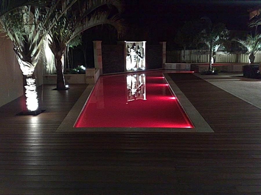 Astel Pool Lighting
