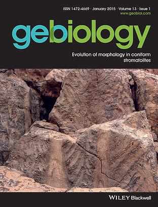 Geobiology Journal