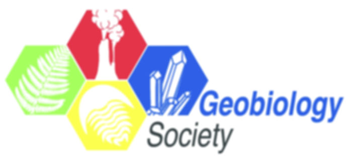 Geobiology Society logo