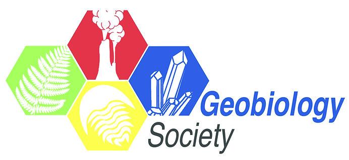 Geobiology Society logo