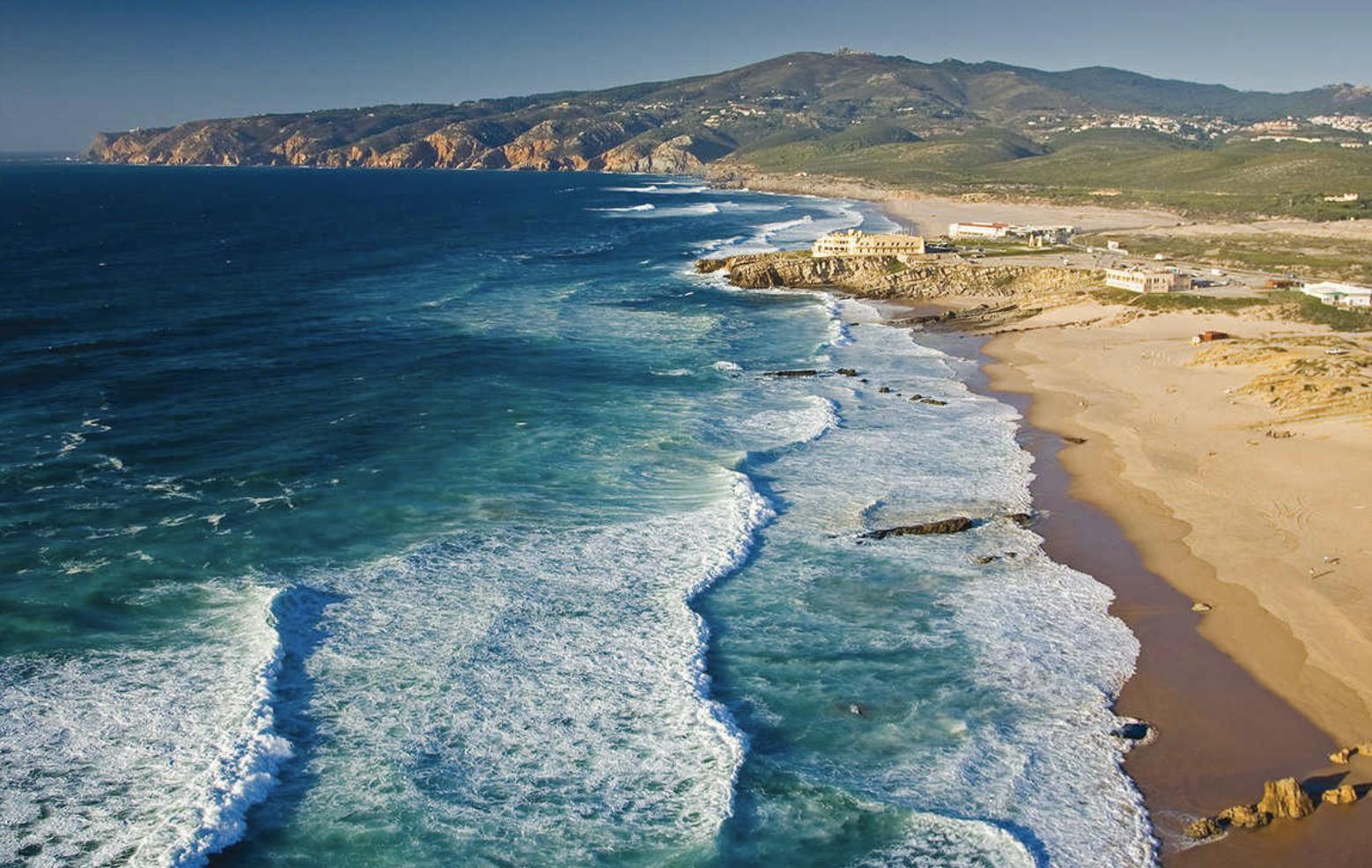 Portugal ocean