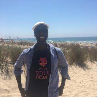 Rasheed Ogunlaru Soul Trader