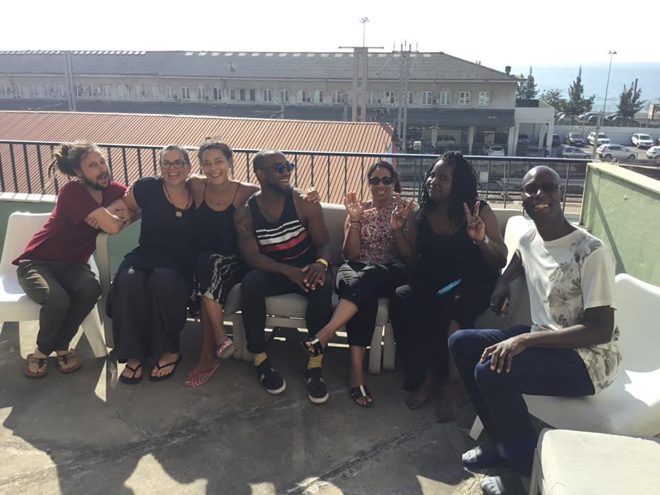 Soul Trader group 2018