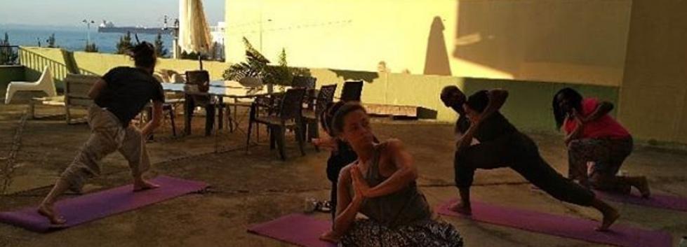 Yoga Lisbon Soul Trader 2018