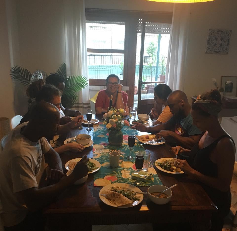 Dinner Soul Trader 2018