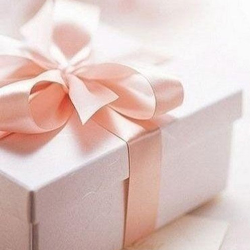 Gift Certificate Programme