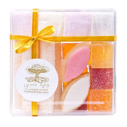 מארז מבחר ממתקים