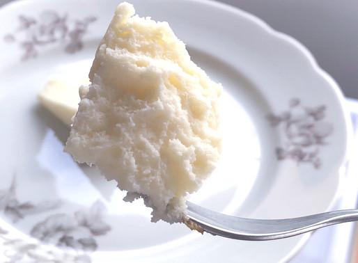 עוגת הגבינה המושלמת של הפרפקציוניסטית