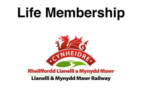 LMMR Life Membership
