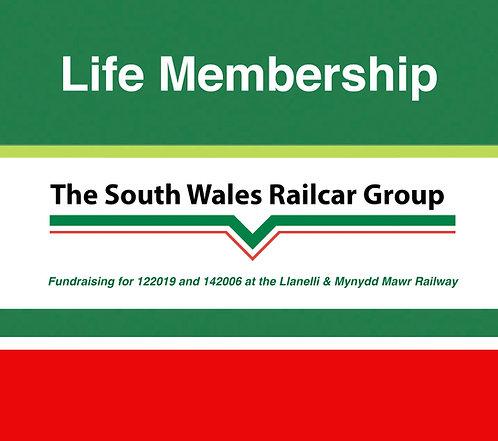 SWRG Life Membership