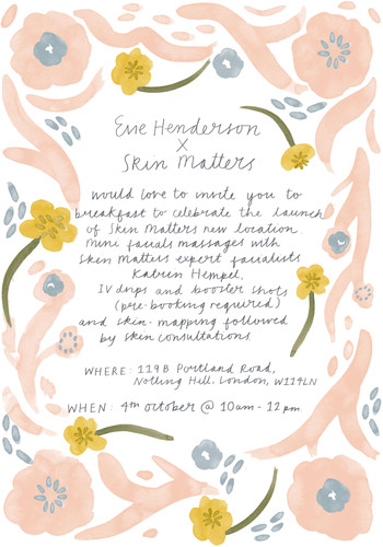 skin matters invite with buttercups.jpg