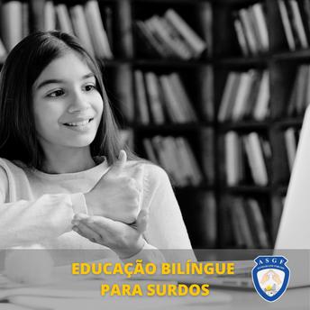 Educação Bilíngue para Surdos e a tramitação do Projeto de Lei 4.909/2020