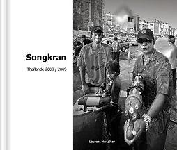 Songkran - Photo book