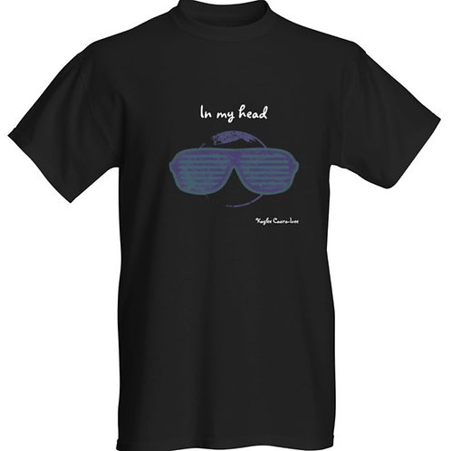 Sunglasses T-shirt