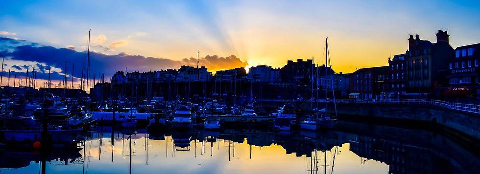 Harbour Sunset 700.jpg