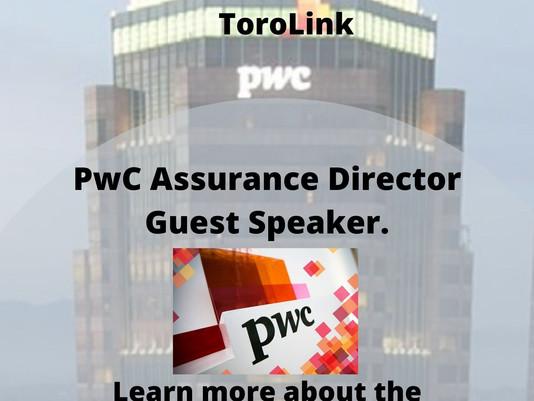 Accounting Society Meeting 9/10