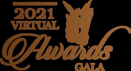 2021 Gala Logo