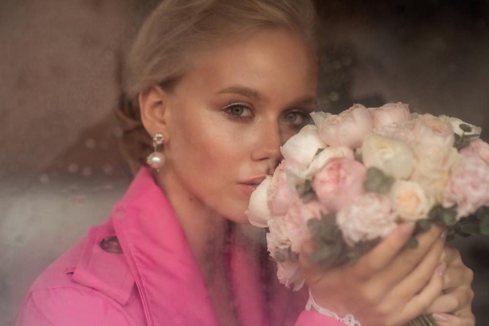 Свадебный портрет, фотограф Наталия Мужецкая. Для заказа фотосессии пишите в вотсап +79163095787