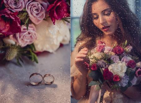 Организация и процесс свадебной фотосессии в студии в Москве