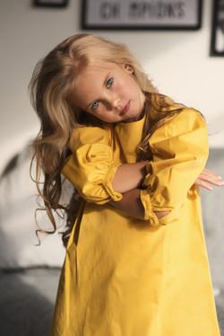 Детская фотосессия / портфолио  в Москве