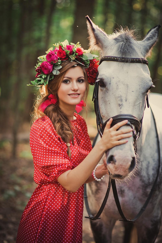 Лавстори в Москве, фотосессия для влюбленных