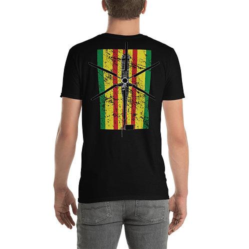 Skycrane  Vietnam Service T-Shirt