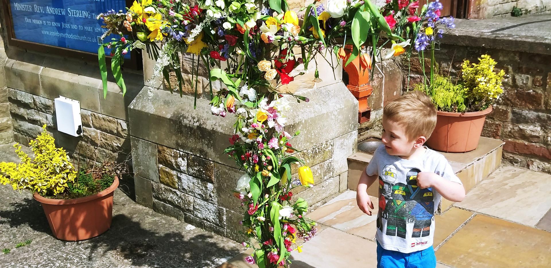 Floral cross at Appleby.jpg