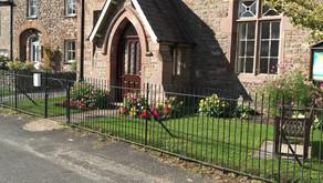 Winton United Chapel Renovations