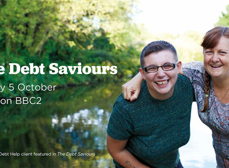 'The Debt Saviours' - 9pm on BBC 2, Friday 5 October