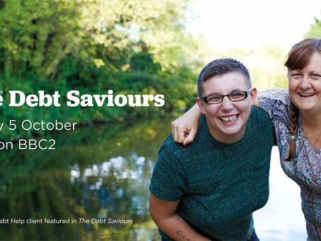 'The Debt Saviours' - 9pm on BBC 2, Friday 5 October