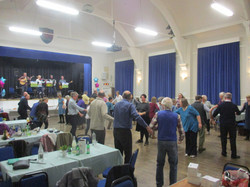 Moving Mountains Ceilidh at Appleby