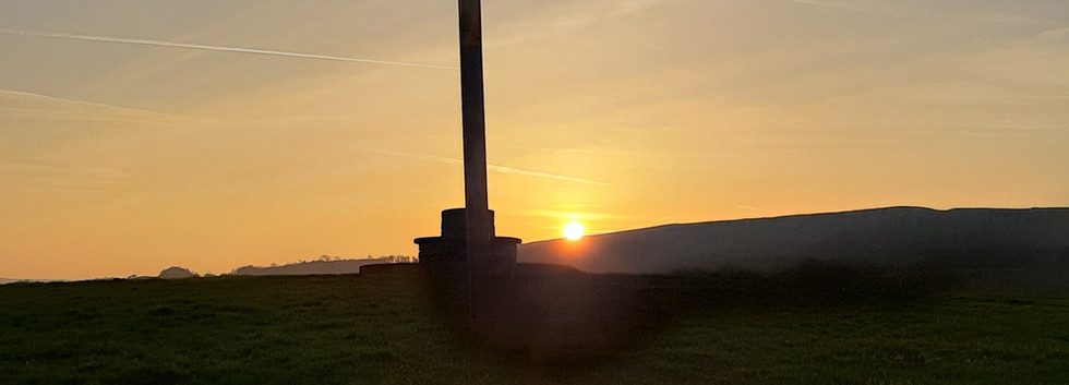 Sonrise service at Kirkby Stephen 4_edit