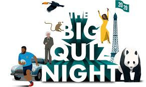 Join us for a Big Quiz Night