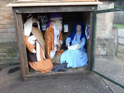 Appleby Nativity