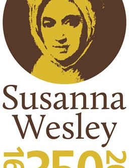 """2019 marks the 350th anniversary of the birth of Susanna Wesley, """"the mother of Methodism"""""""