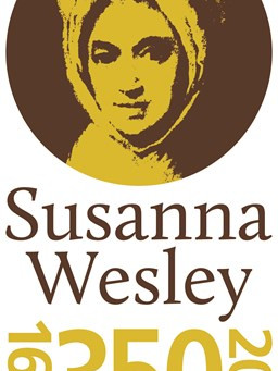 "2019 marks the 350th anniversary of the birth of Susanna Wesley, ""the mother of Methodism"""