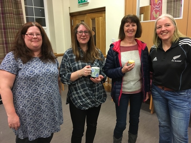 Moving Mountains 15 N on Lune Praise Evening